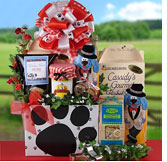High-end gift baskets