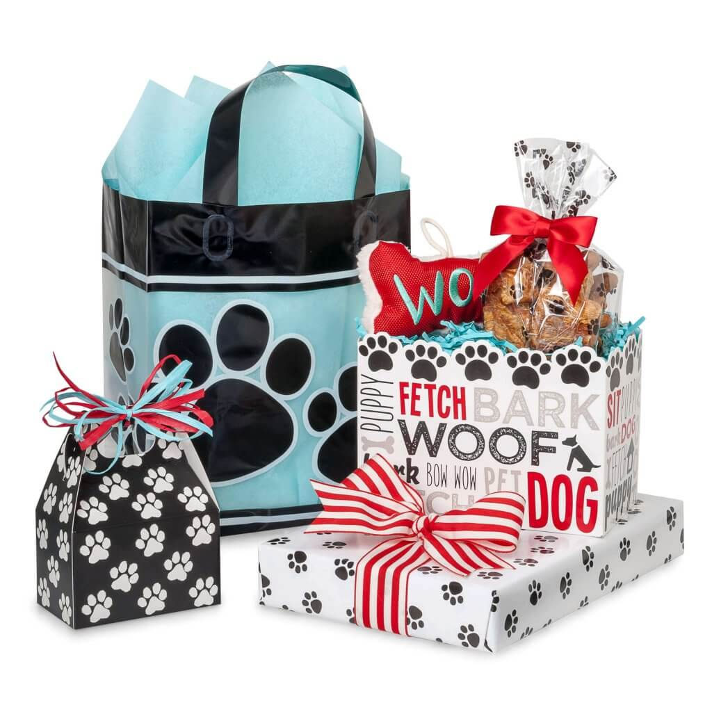 Pet Themed Gift Baskets