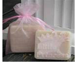 Cheeky Maiden Soap