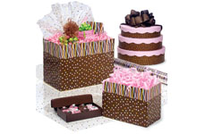 Corporate Basket Boxes