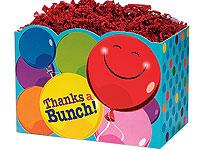 Thank You Basket Box