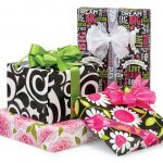 How to Gift Wrap Quickly and Profitably