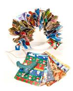 Advent Calendar and Pinwheel Crafts