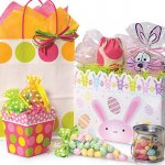 Cash in on Easter Gift Baskets