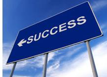 Retail success in a recession