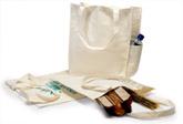Reusable fabric bags