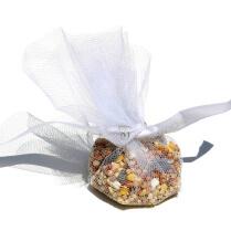 Seeds as a wedding favor