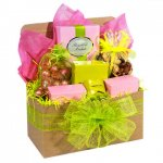 Gift Boxes: Outside the Box