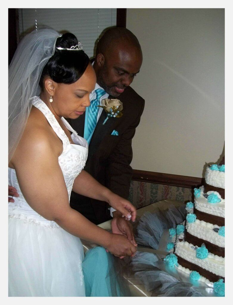Renee's Wedding