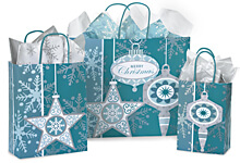Christmas Ornaments Bags
