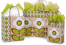 Geo Garden Bags