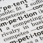 The competitor within