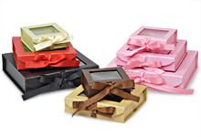 Presentation Folding Boxes