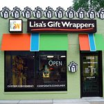Lisa's Gift Wrappers