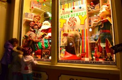Main Street Toy Shoppe
