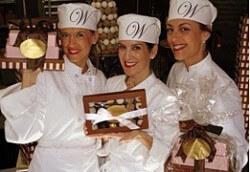 Nashville Chocolate Kitchen