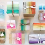Ombre Tulle Packaging