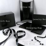 Black Tie Gift Designs – Creating a Tuxedo Look