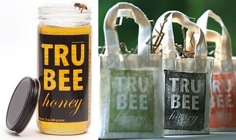 Tru Bee Honey