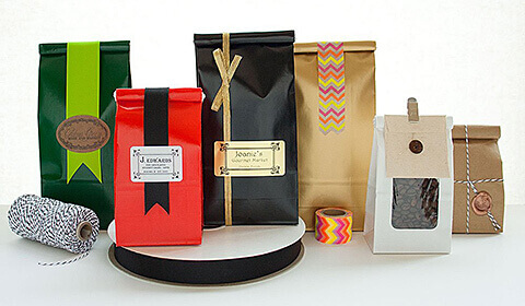 ColorCoffeeBags