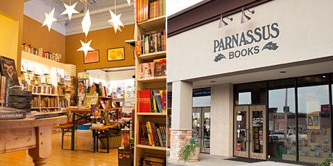 Parnassus Books, Nashville, Tenn.