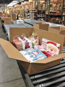 Nashville Wraps Warehouse 2013