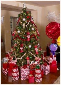 HGTV Celebrity Holiday Homes 2013
