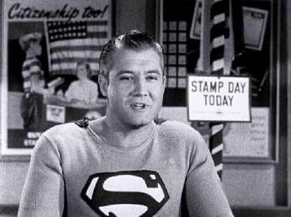George Reeves_Superman