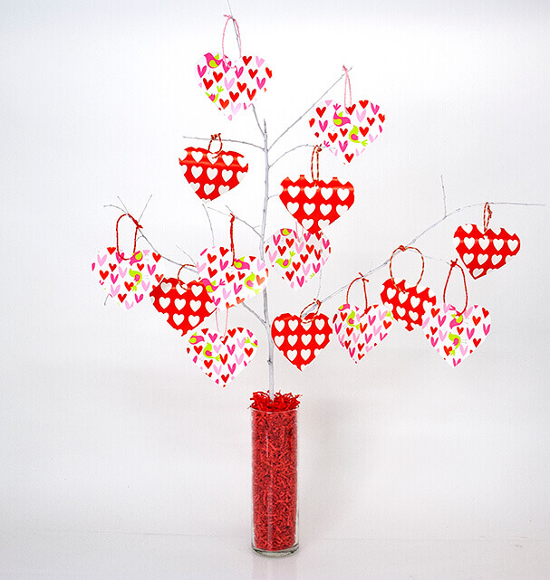 "Valentine ""Love Tree"""