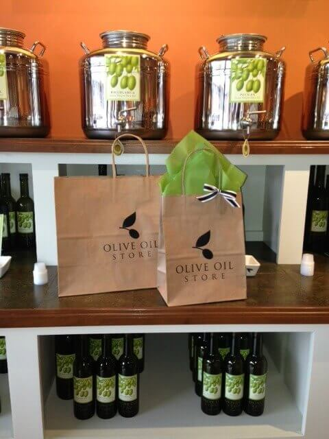 Olive Oil Store 1