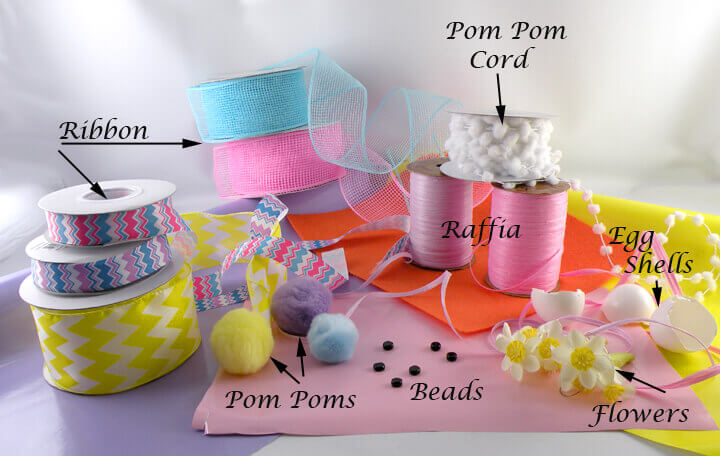 Gina Tepper - Easter Chicks Gift Wrapping 2