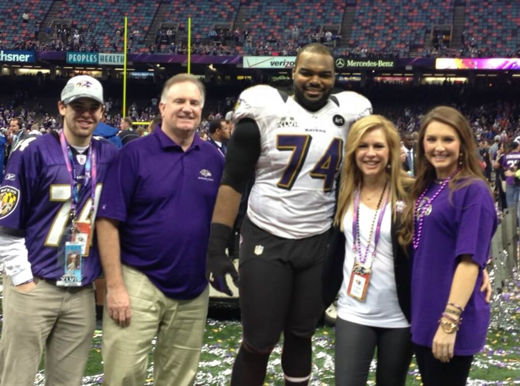 Tuohy-Family-Super-bowl