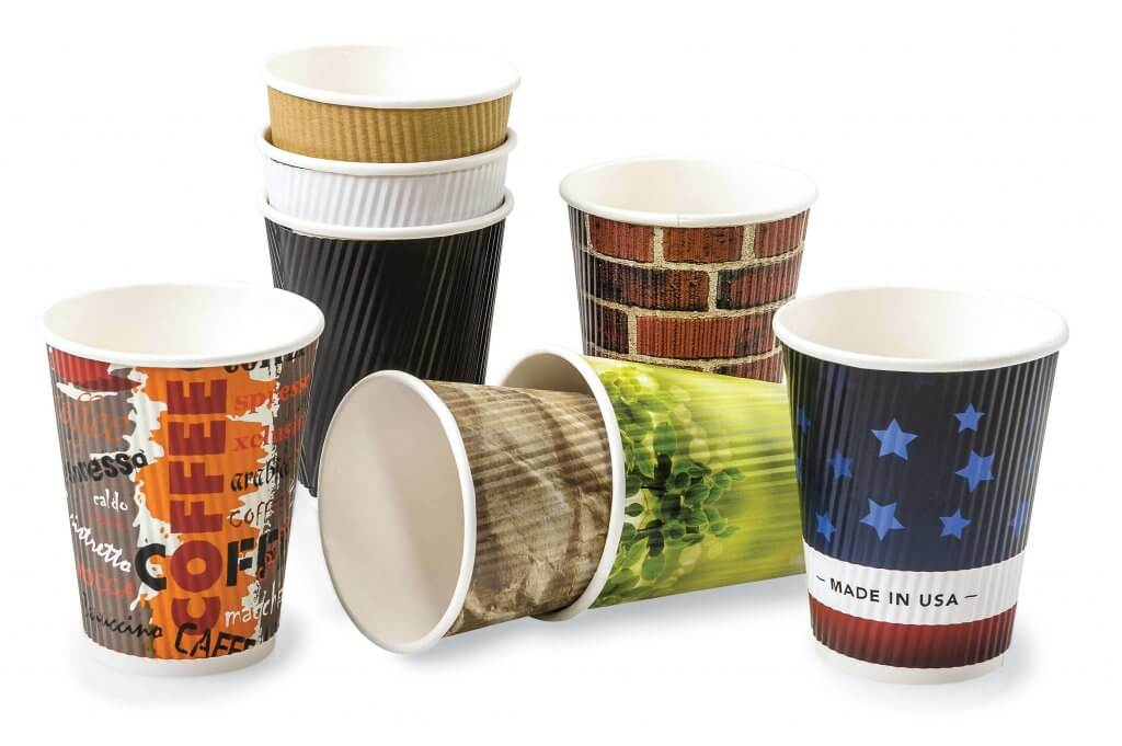 Wholesale Paper Cups