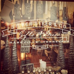 Silver Steer & Company