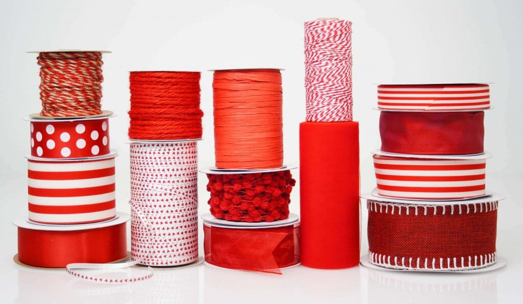 Red Ribbon Nashville Wraps