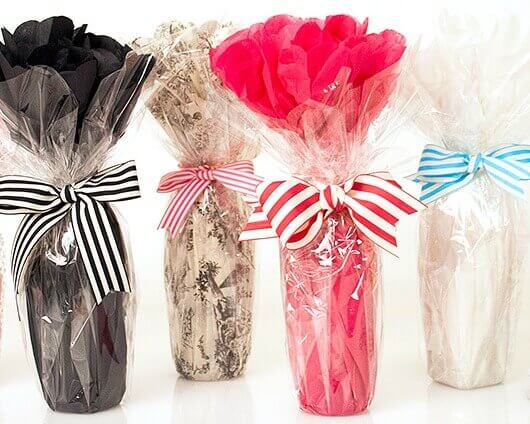 Bottle-gift-wrap