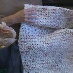 Plastic T-Sacks Recycled Into Sleeping Mats for the Homeless