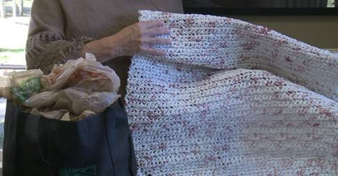 Sleeping Mats for Homeless