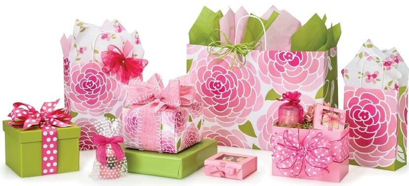 Rose Blossoms Collection