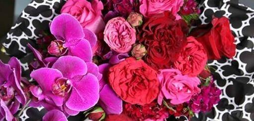 Beth O'Reilly - Mayesh Flowers