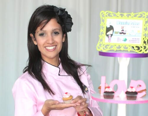 Bunnie Cakes Mariana Cortez