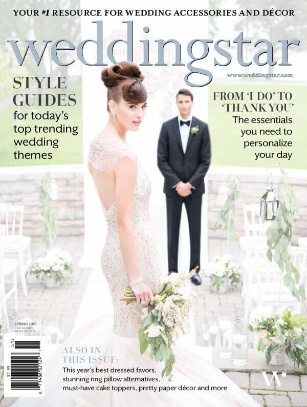 Weddingstar Magazine
