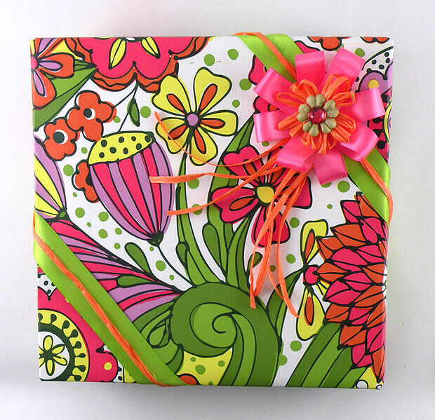 Gina Tepper - Doodle Garden Collection