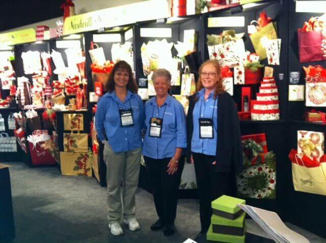 Nashville Wraps Trade Show Booth
