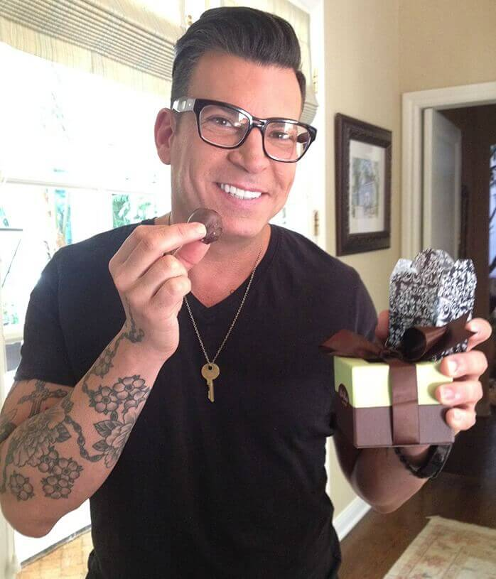 Posh Pretzels Tarrytown David Tutera