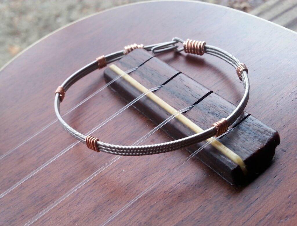 Strings for Hope