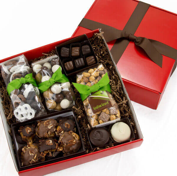 Sweet Trio Gift Sets