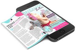 Handmade Seller Magazine