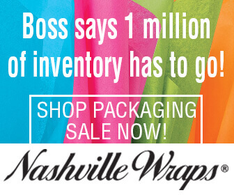 Nashville Wraps Sale