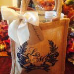 Surprise Your Wedding Guests with Custom Printed Gift Bags